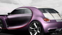 Citroën DS Revolte - Immagine: 5