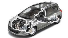 Peugeot 308 SW - Immagine: 7