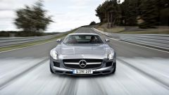 Mercedes SLS AMG Gullwing - Immagine: 2