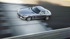Mercedes SLS AMG Gullwing - Immagine: 3