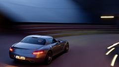 Mercedes SLS AMG Gullwing - Immagine: 7