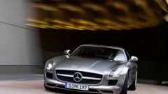 Mercedes SLS AMG Gullwing - Immagine: 9