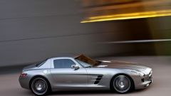 Mercedes SLS AMG Gullwing - Immagine: 10
