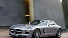 Mercedes SLS AMG Gullwing - Immagine: 14