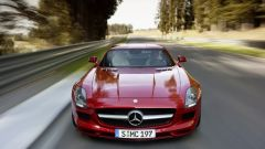Mercedes SLS AMG Gullwing - Immagine: 19