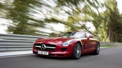 Mercedes SLS AMG Gullwing - Immagine: 20