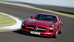 Mercedes SLS AMG Gullwing - Immagine: 25