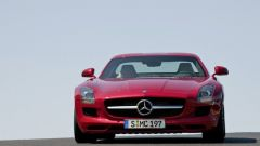 Mercedes SLS AMG Gullwing - Immagine: 26