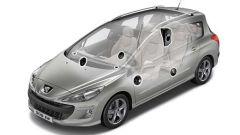 Peugeot 308 SW - Immagine: 10