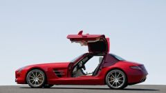 Mercedes SLS AMG Gullwing - Immagine: 31