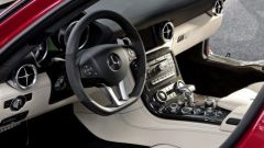 Mercedes SLS AMG Gullwing - Immagine: 35