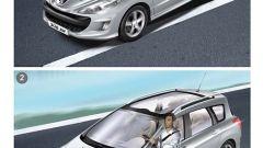 Peugeot 308 SW - Immagine: 11