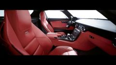 Mercedes SLS AMG Gullwing - Immagine: 40