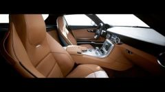 Mercedes SLS AMG Gullwing - Immagine: 41