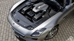Mercedes SLS AMG Gullwing - Immagine: 42