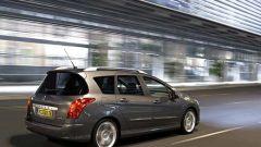 Peugeot 308 SW - Immagine: 14