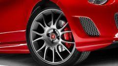 Abarth 695 Tributo Ferrari - Immagine: 5