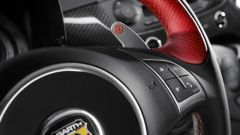 Abarth 695 Tributo Ferrari - Immagine: 13