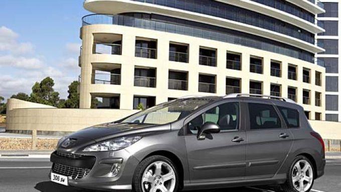 Immagine 19: Peugeot 308 SW