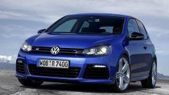 Volkswagen Golf R VI - Immagine: 1