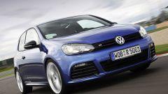 Volkswagen Golf R VI - Immagine: 3