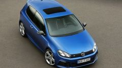 Volkswagen Golf R VI - Immagine: 4