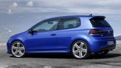 Volkswagen Golf R VI - Immagine: 7