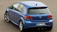Volkswagen Golf R VI - Immagine: 8