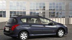 Peugeot 308 SW - Immagine: 23