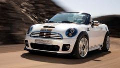 Mini Roadster Concept - Immagine: 1