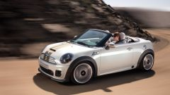 Mini Roadster Concept - Immagine: 12