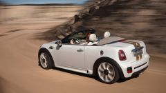 Mini Roadster Concept - Immagine: 13