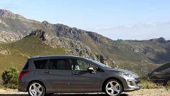 Peugeot 308 SW - Immagine: 24