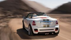 Mini Roadster Concept - Immagine: 14