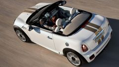 Mini Roadster Concept - Immagine: 15