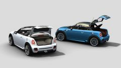 Mini Roadster Concept - Immagine: 17