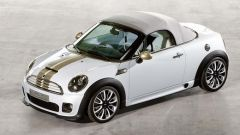 Mini Roadster Concept - Immagine: 19