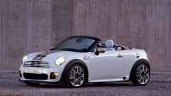 Mini Roadster Concept - Immagine: 10