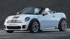 Mini Roadster Concept - Immagine: 3