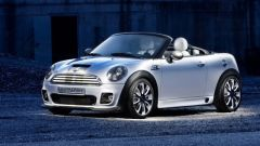 Mini Roadster Concept - Immagine: 4