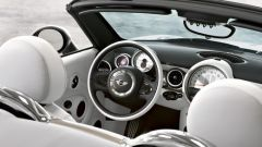Mini Roadster Concept - Immagine: 7