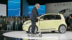 Volkswagen E-Up! - Immagine: 12