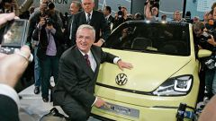 Volkswagen E-Up! - Immagine: 14