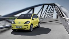 Volkswagen E-Up! - Immagine: 15