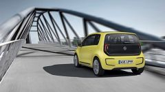 Volkswagen E-Up! - Immagine: 16