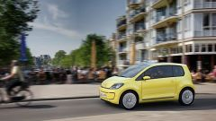 Volkswagen E-Up! - Immagine: 18