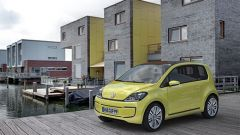 Volkswagen E-Up! - Immagine: 19