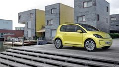 Volkswagen E-Up! - Immagine: 11