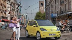Volkswagen E-Up! - Immagine: 10