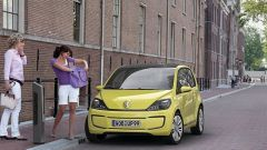 Volkswagen E-Up! - Immagine: 2